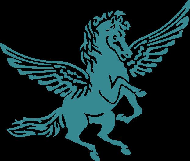 Logo Kammerkoret Pegasus København